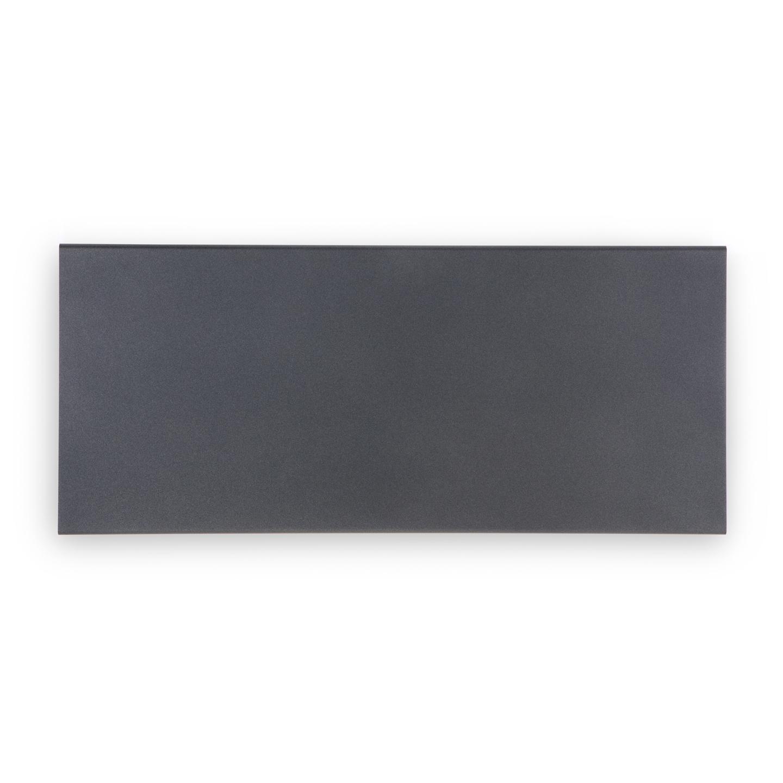 Elektrinis radiatorius ADAX NEO H 08 KWT Sparkling Grey