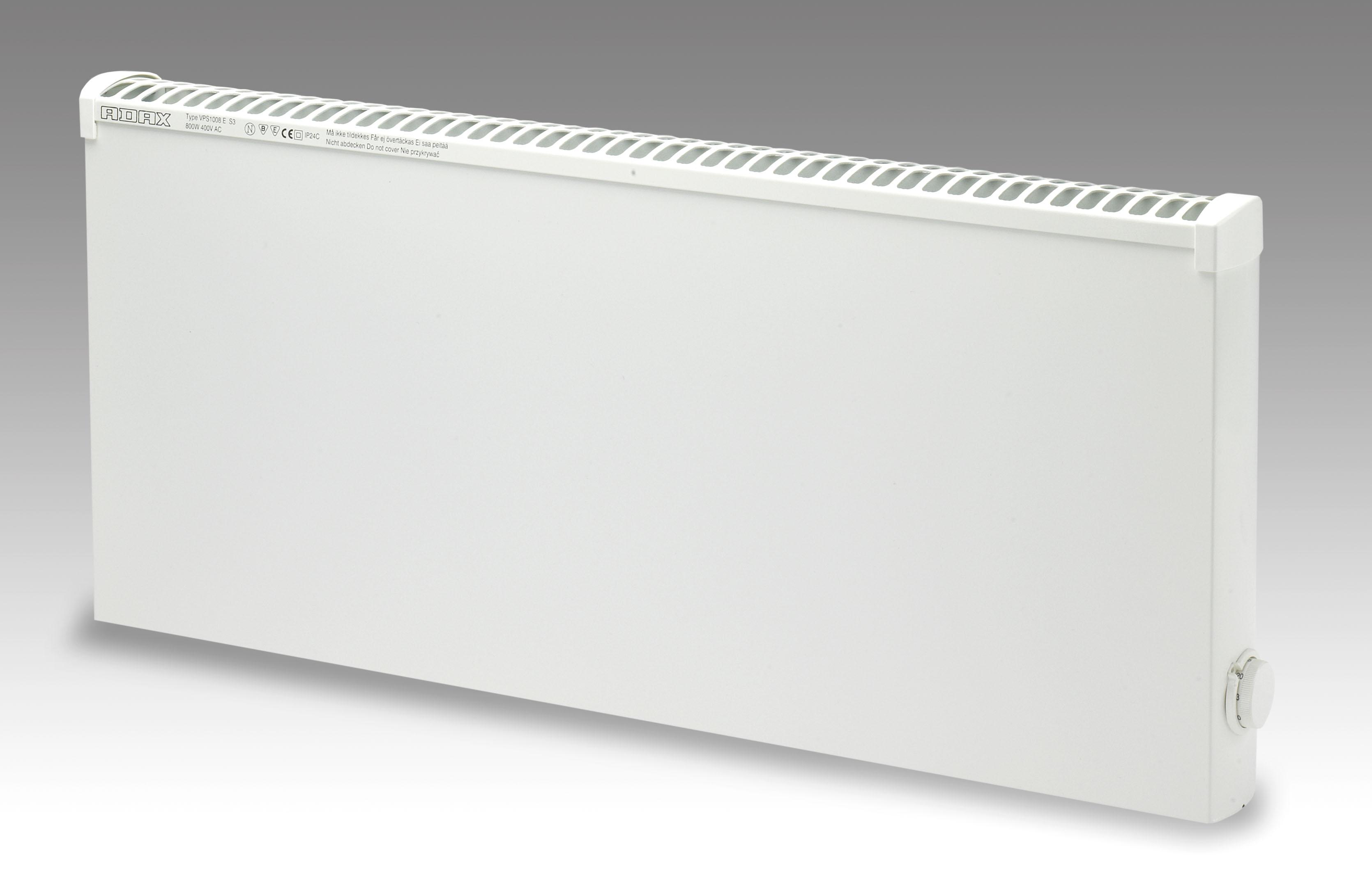 Elektrinis radiatorius ADAX VPS 1008 KEM