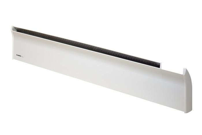 Elektrinis radiatorius GLAMOX heating TLO 03