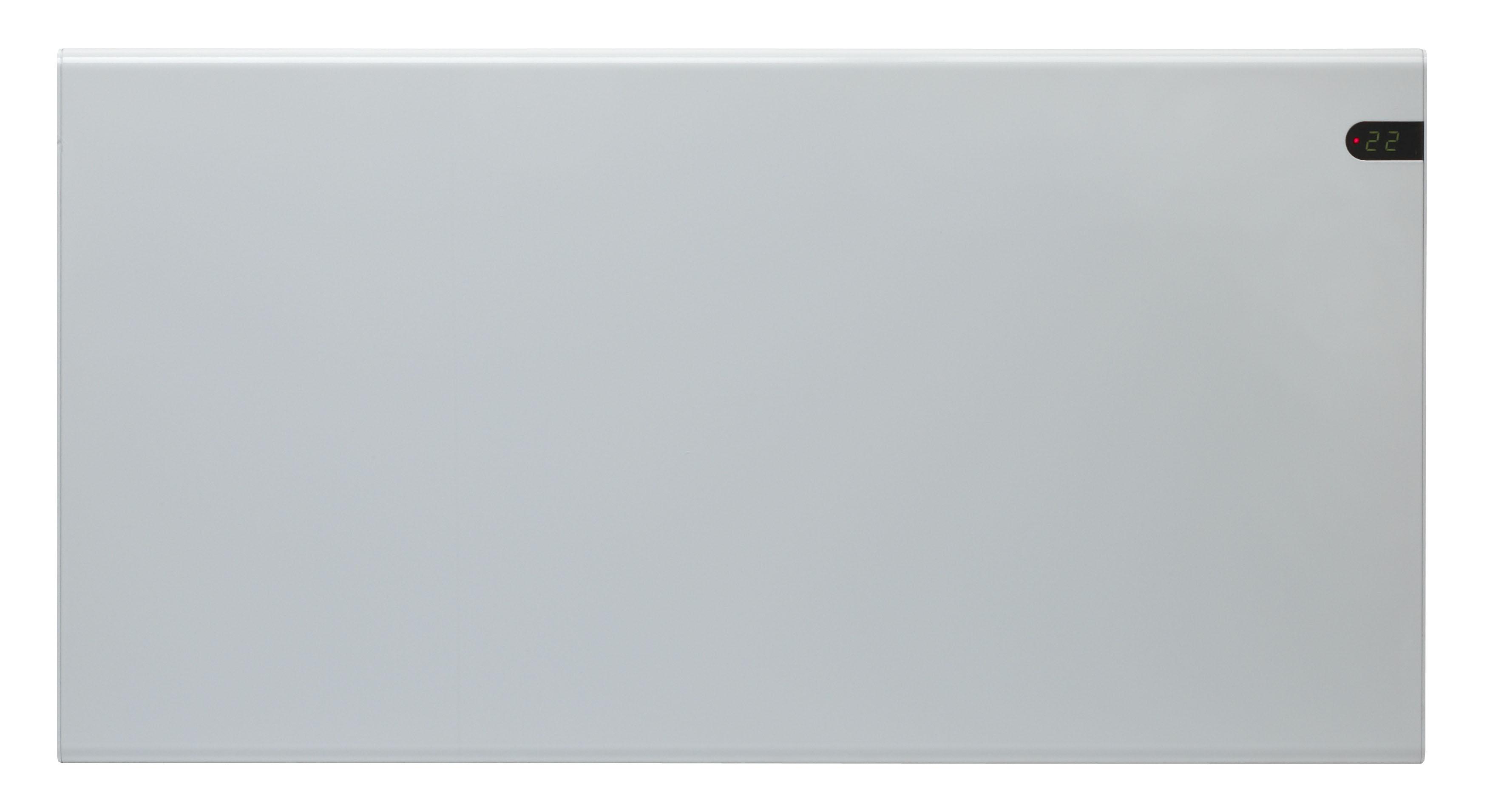 Elektrinis radiatorius ADAX NEO NP 10 KDT White