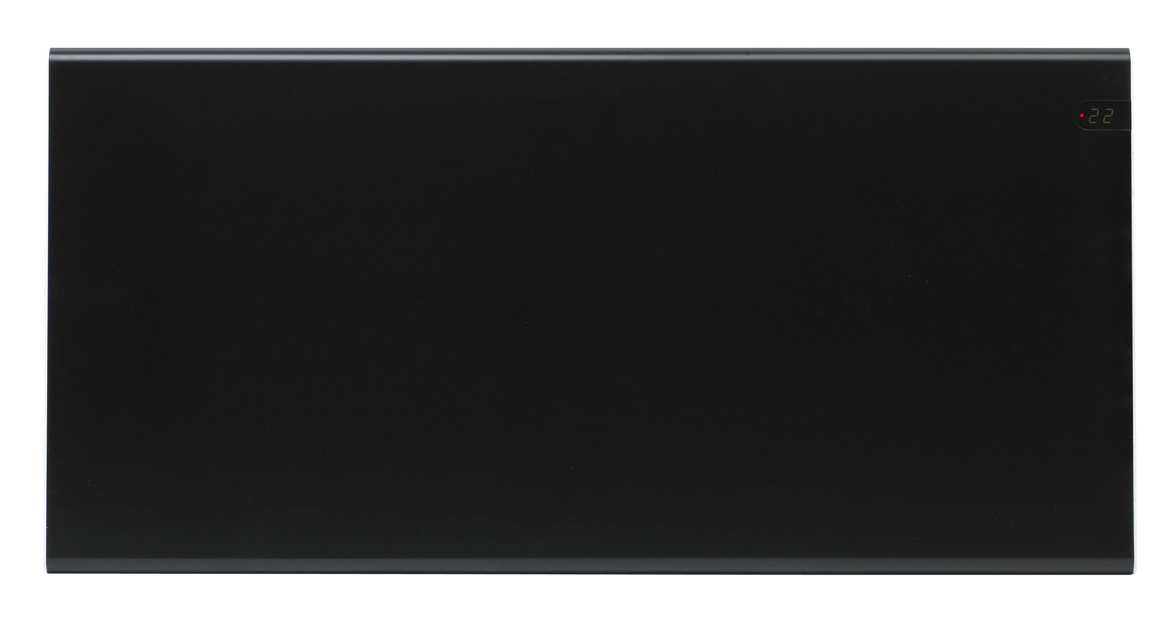 Elektrinis radiatorius ADAX NEO NP 10 KDT Black