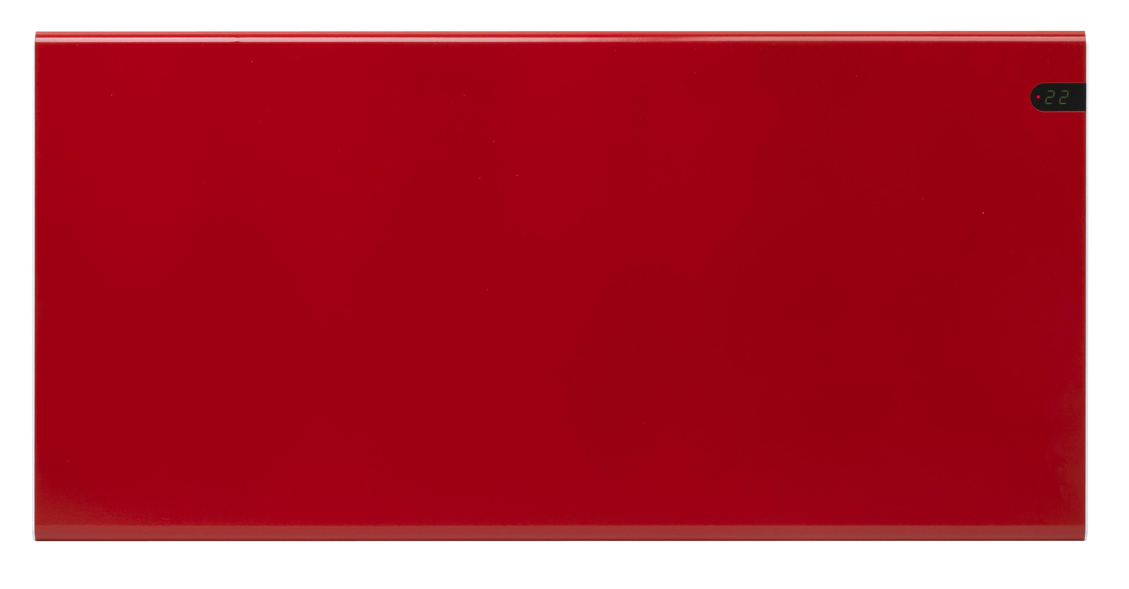 Elektrinis radiatorius ADAX NEO NP 10 KDT Red