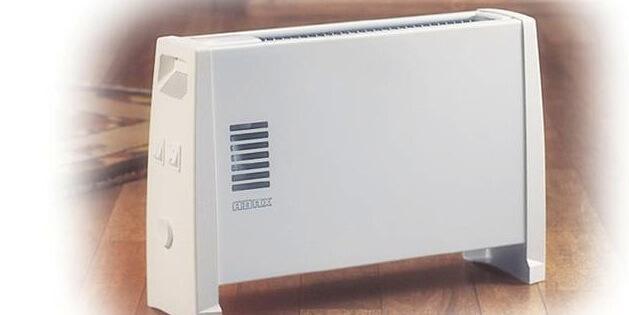 Nešiojamas šildytuvas VG5 15 T
