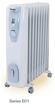 Tepalinis radiatorius CBE 01 1507