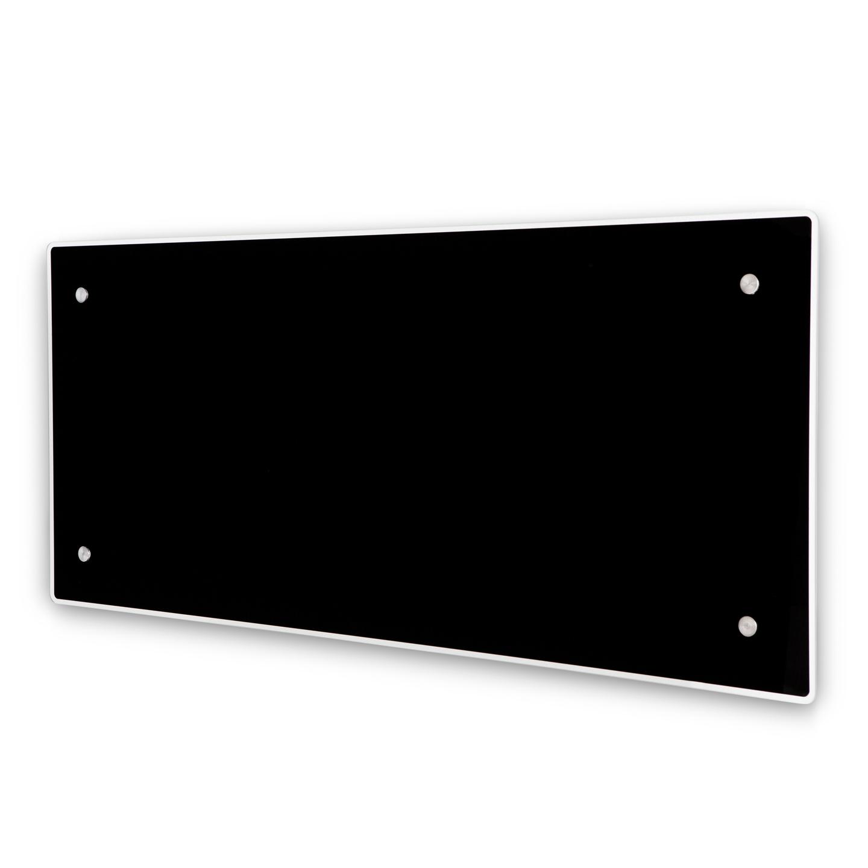 Elektrinis radiatorius GLAMOX heating H60 H 10 WT Black