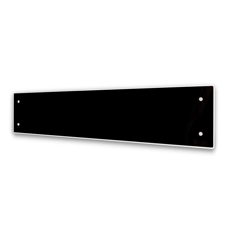 Elektrinis radiatorius GLAMOX heating H60 L 10 WT Black