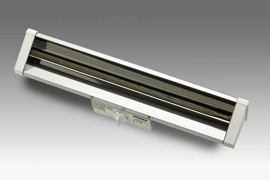 Spindulinis šildytuvas GLAMOX heating GVR 505