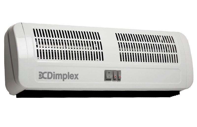 Oro užuolaida DIMPLEX AC3N