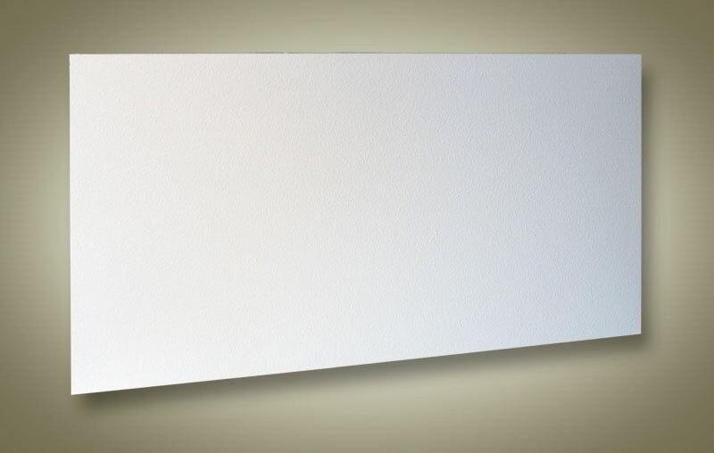 Natūralaus šildymo plokštė ECOSUN 600 U