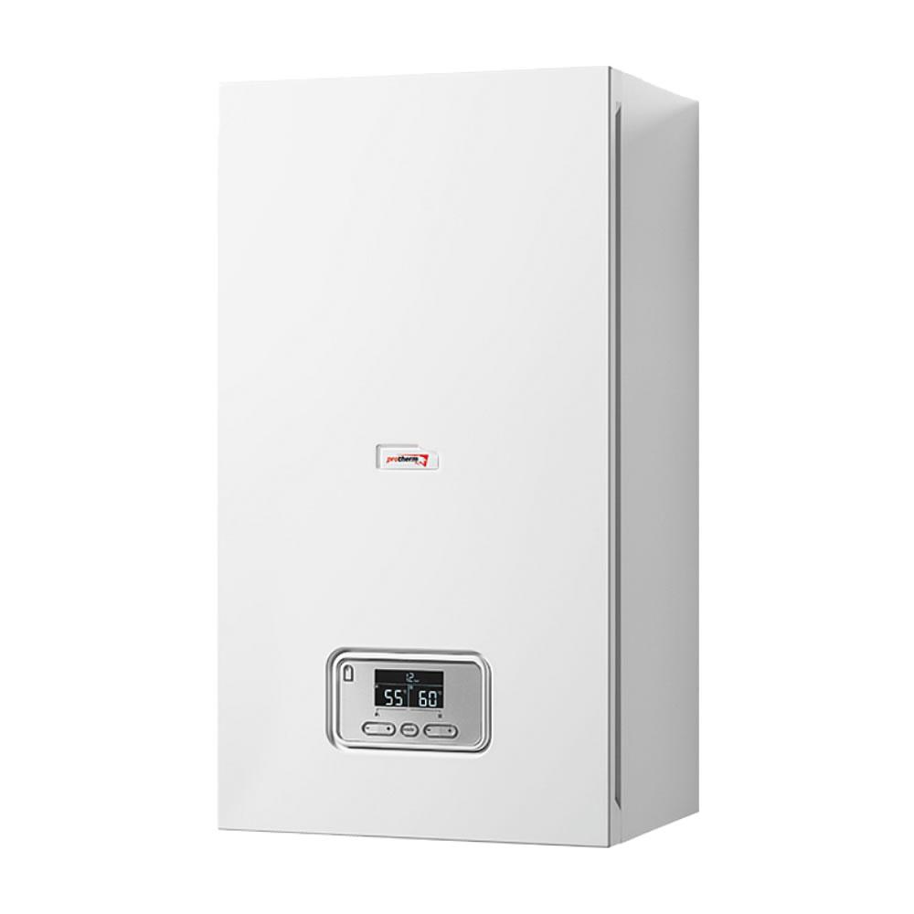 Elektrinis šildymo katilas RAY 6 KE