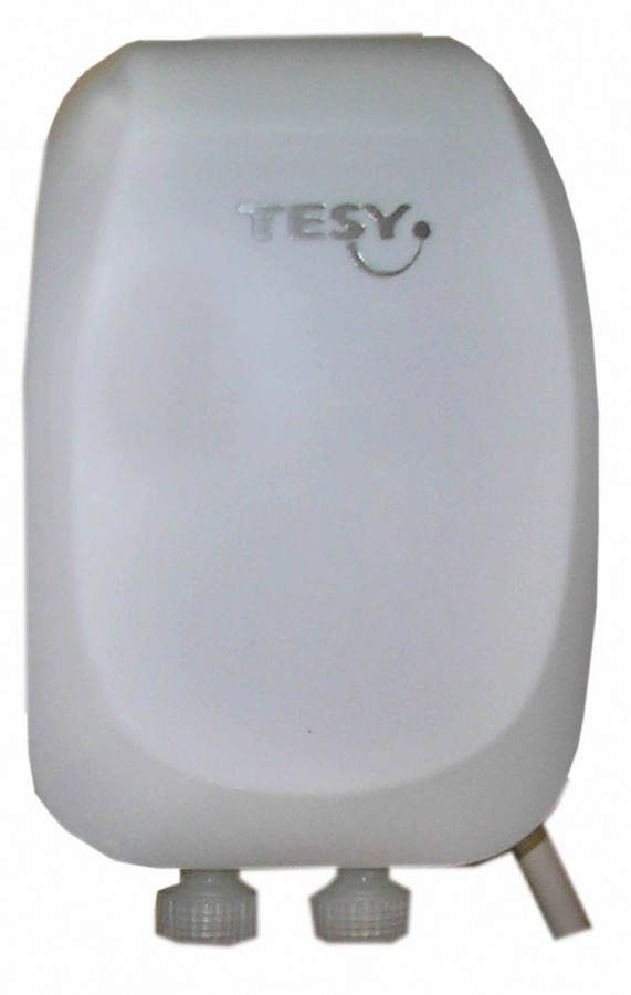 Elektrinis momentinis vandens šildytuvas TESY 5 kW IL