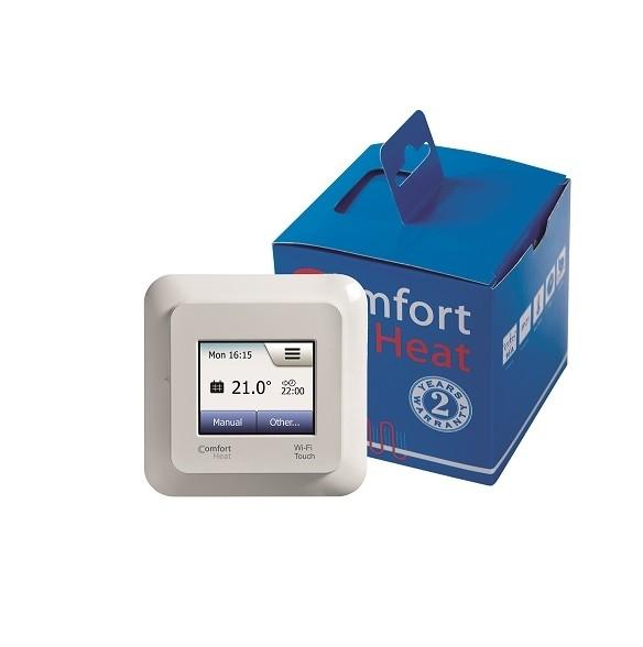 Comfort WiFi termostatas