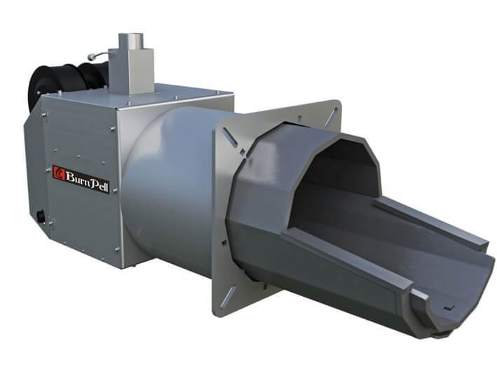 Granulių degiklis BurnPell X.350, 100 – 350 kW