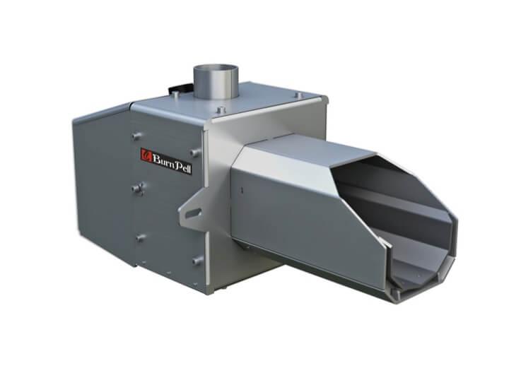 Granulių degiklis BurnPell X.Mini, 5 – 26 kW