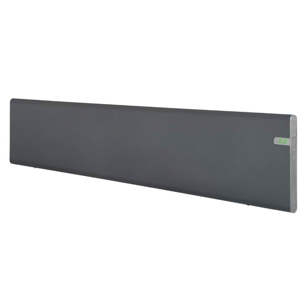 Elektrinis radiatorius ADAX NEO NL2 08 KDT Sparkle Grey